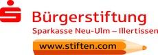 Bürgerstiftung der Sparkasse Neu-Ulm/Illertissen