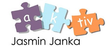 Jasmin Janka - Ergotherapie