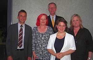 Nominierung für den Deutschen Engagementpreis 2010